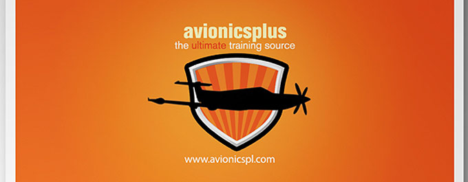 avionicsplus business cards