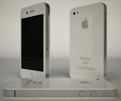 new iPhone 4 - steffanhaeberle.com